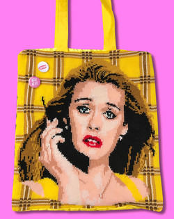 Clueless Bag