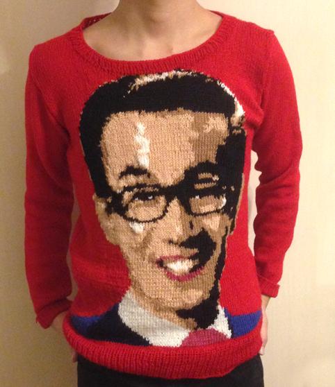 Yasushi Sweater