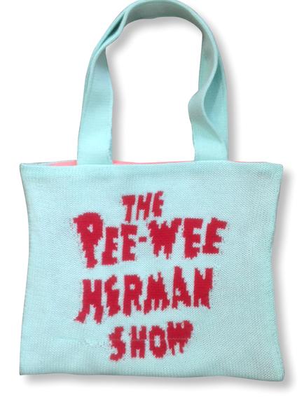 Pee Wee Herman bag