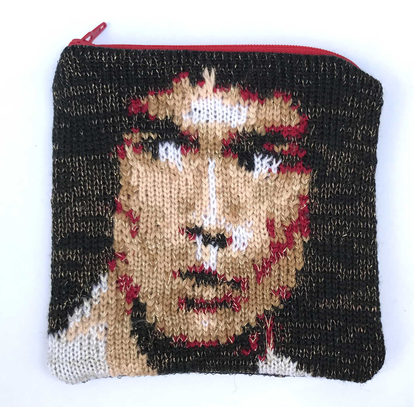 Bruce Lee pouch