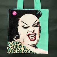 DIVINE bag / Mint