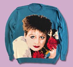 Cocteau Twins sweater