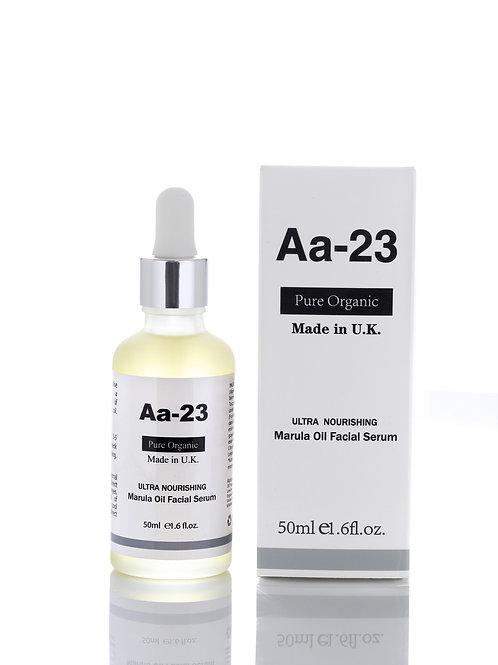ULTRA NOURISHING Marula oil Facial Serum