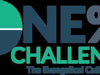 Lent 2019: the 1% Challenge