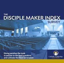 The Disciple Maker Index Survey