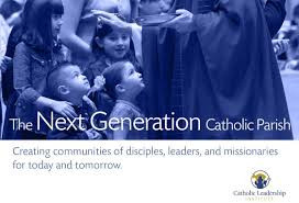 Next Generation Parish Updates