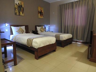 Venus Permier Hotel - Twin Room