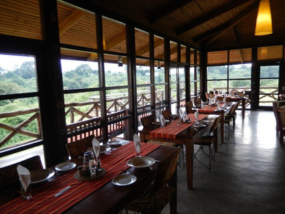 Rhino Lodge Dining and Resturant