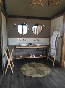 Lemala Nanyukie Bathroom