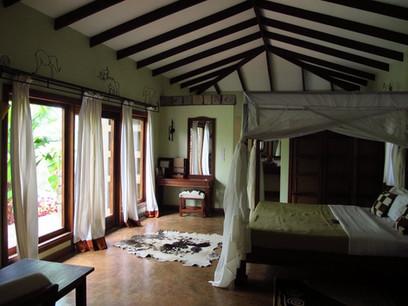 Endoro Lodge Room