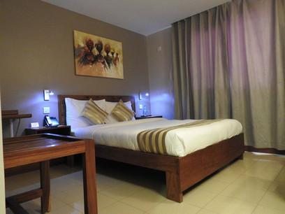 Venus Permier Hotel - Standard Room