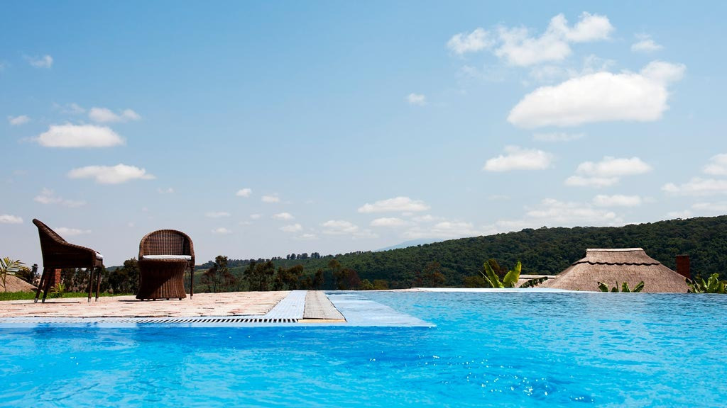 Kitela Lodge Swimming Pool