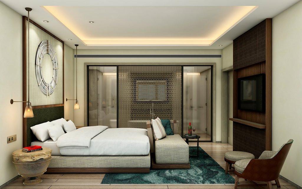 Gran Melia Arusha Standard Room