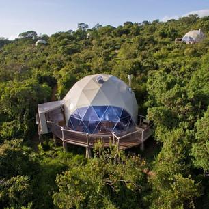 The Highlands, Ngorongoro Outside Dome