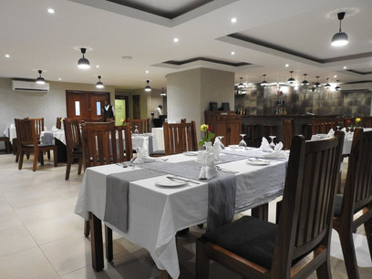 Venus Permier Hotel - Resturant