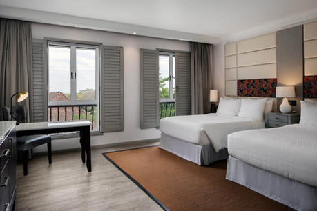 Four Points by Sheraton Arusha - Twin Room