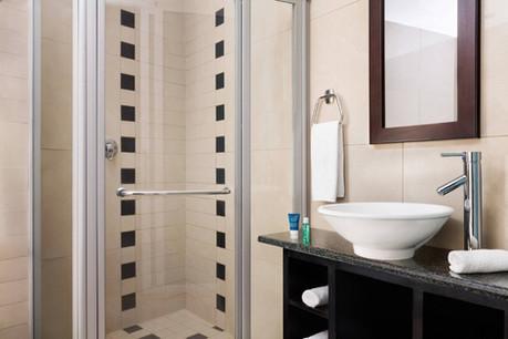 Four Points by Sheraton Arusha Bathroom