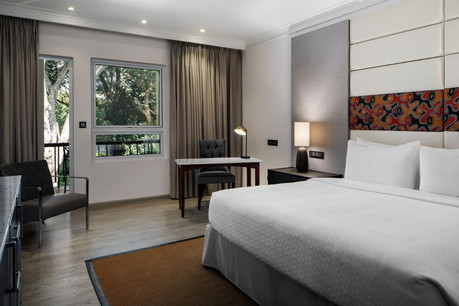 Four Points by Sheraton Arusha Double Room