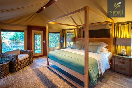 Nimali Tarangire Double Room