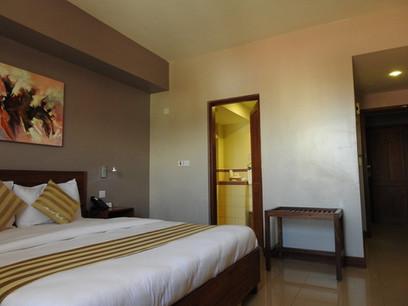 Venus Permier Hotel - Permier Room