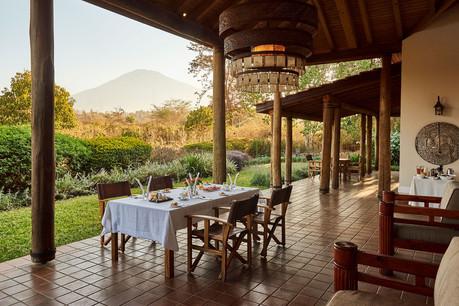 Legendary Lodge Dining