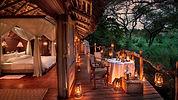 Lake Manyara Tree Lodge | Trip Quest