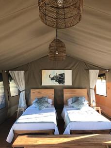Nyumbani Collection - Twin Tent