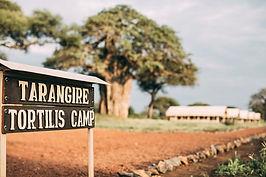 Tarangire Tortilis Camp