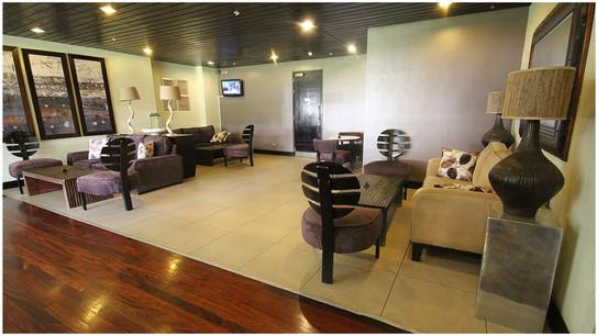 Mount Meru Hotel Lounge