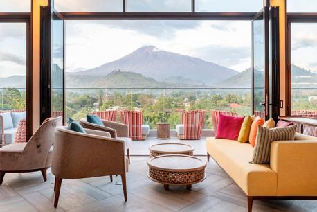 Gran Melia Arusha Mount Meru