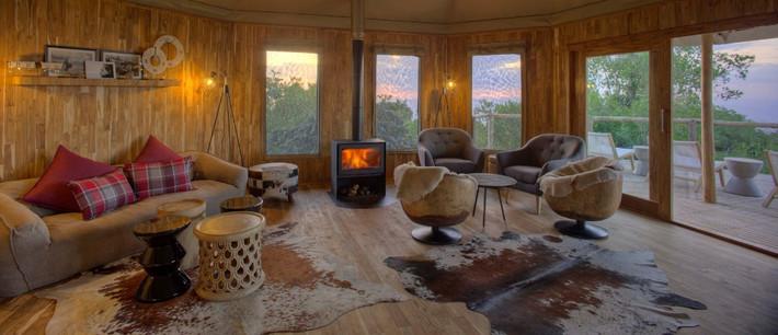 The Highlands, Ngorongoro Lounge