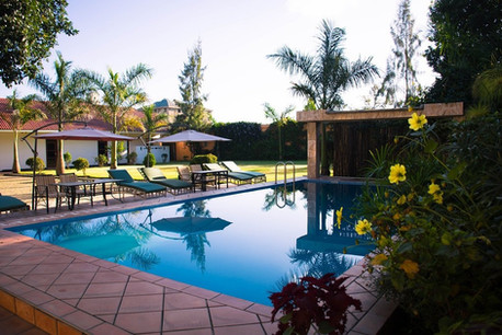 Tulia Boutique Hotel and Spa, Swimming Pool