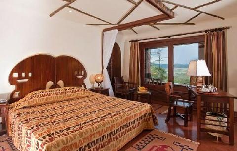 Serengeti Serena Safari Lodge Standard Room