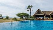 Maramboi Tented Lodge | Trip Quest
