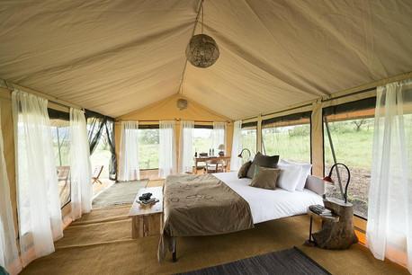 Kiota Camp Double Room Tent