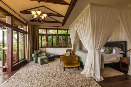 Gibb's Farm Room