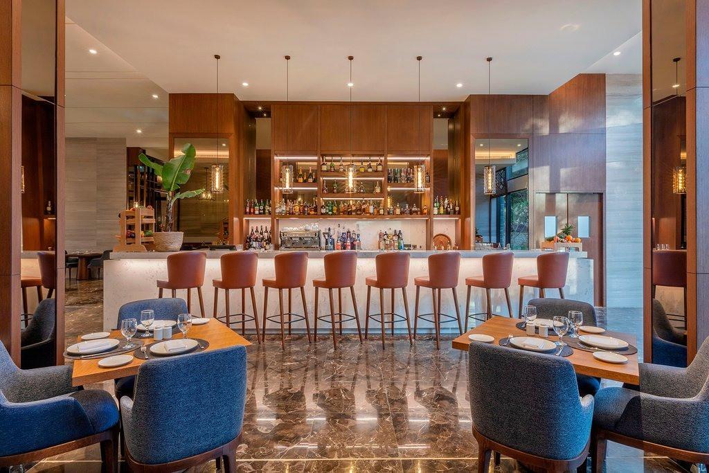 Gran Melia Arusha Bar