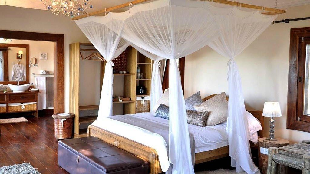 Escarpment Luxury Lodge Double Room