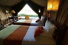 Serengeti Osupuko Camp