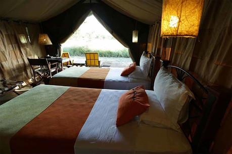 Serengeti Osupuko Camp Tent