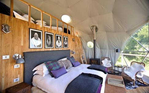 The Highlands, Ngorongoro Room