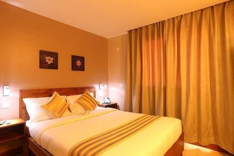 Venus Permier Hotel - Deluxe Room