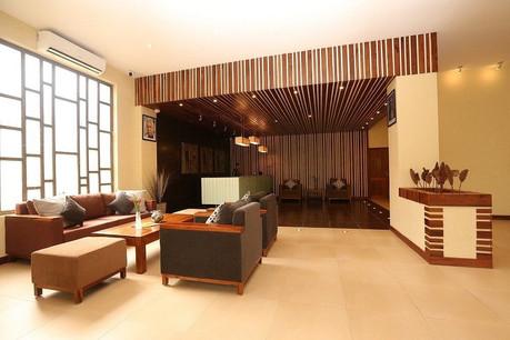 Venus Permier Hotel - Reception