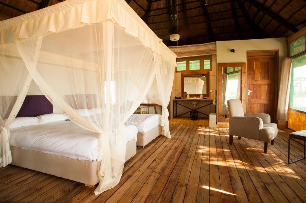 Maramboi Tented Lodge Tent