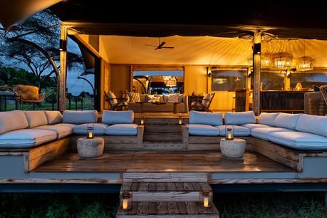 Lemala Nanyukie Lounge
