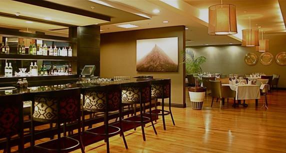 Mount Meru Hotel Bar