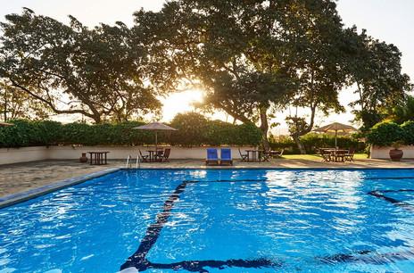 Legendary Lodge Swimming Pool