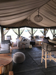 Nyumbani Collection - Lounge