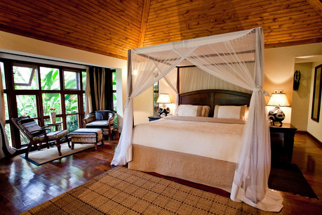 Legendary Lodge Double Room