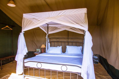 Heritage Mara Camp Tent
